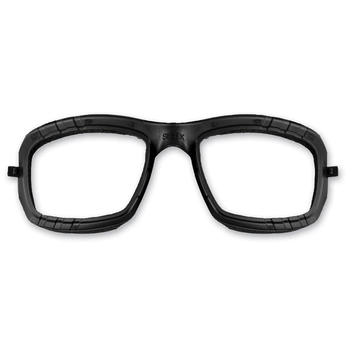 944374fb33 Wiley X Sleek Removable Facial Cavity Seal - CCSLEG