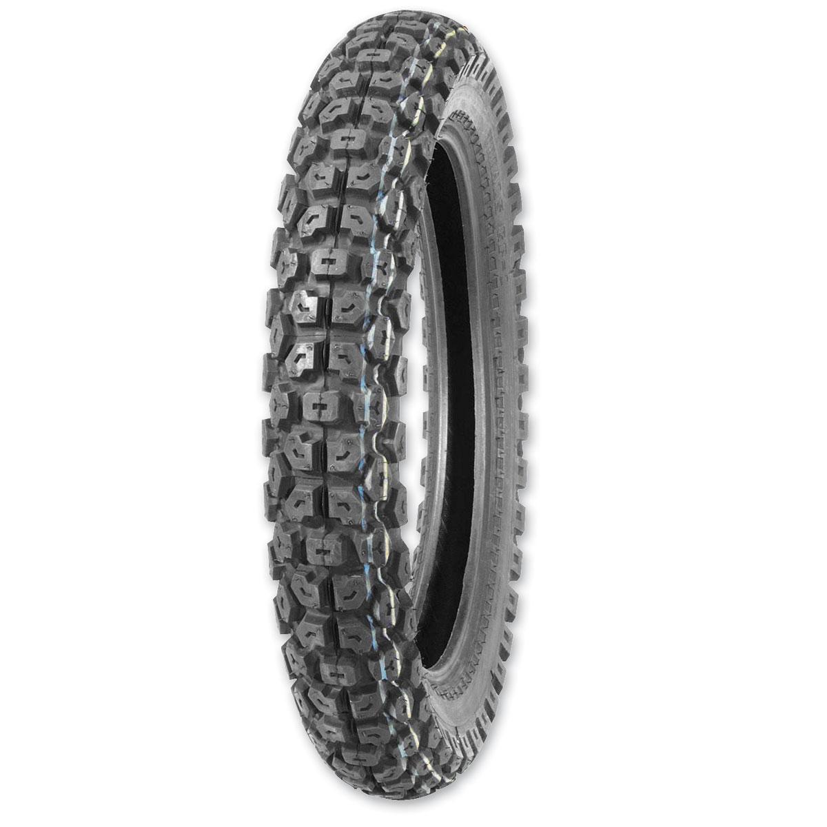 IRC GP1 4.60-17 Rear Tire