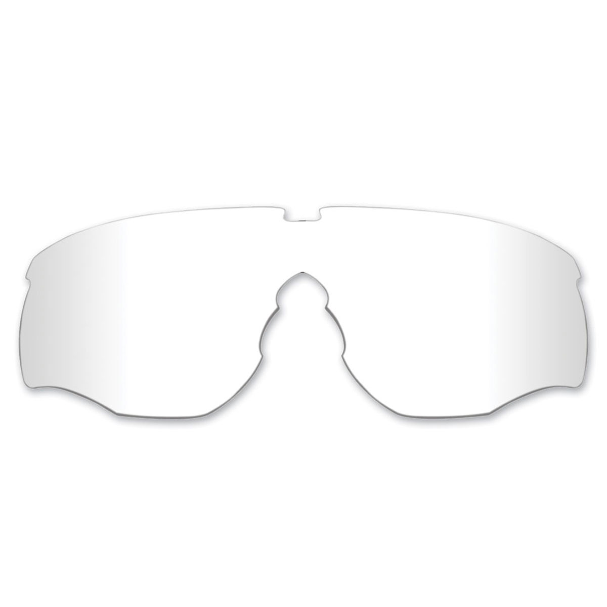 Wiley X Rogue Clear Lenses