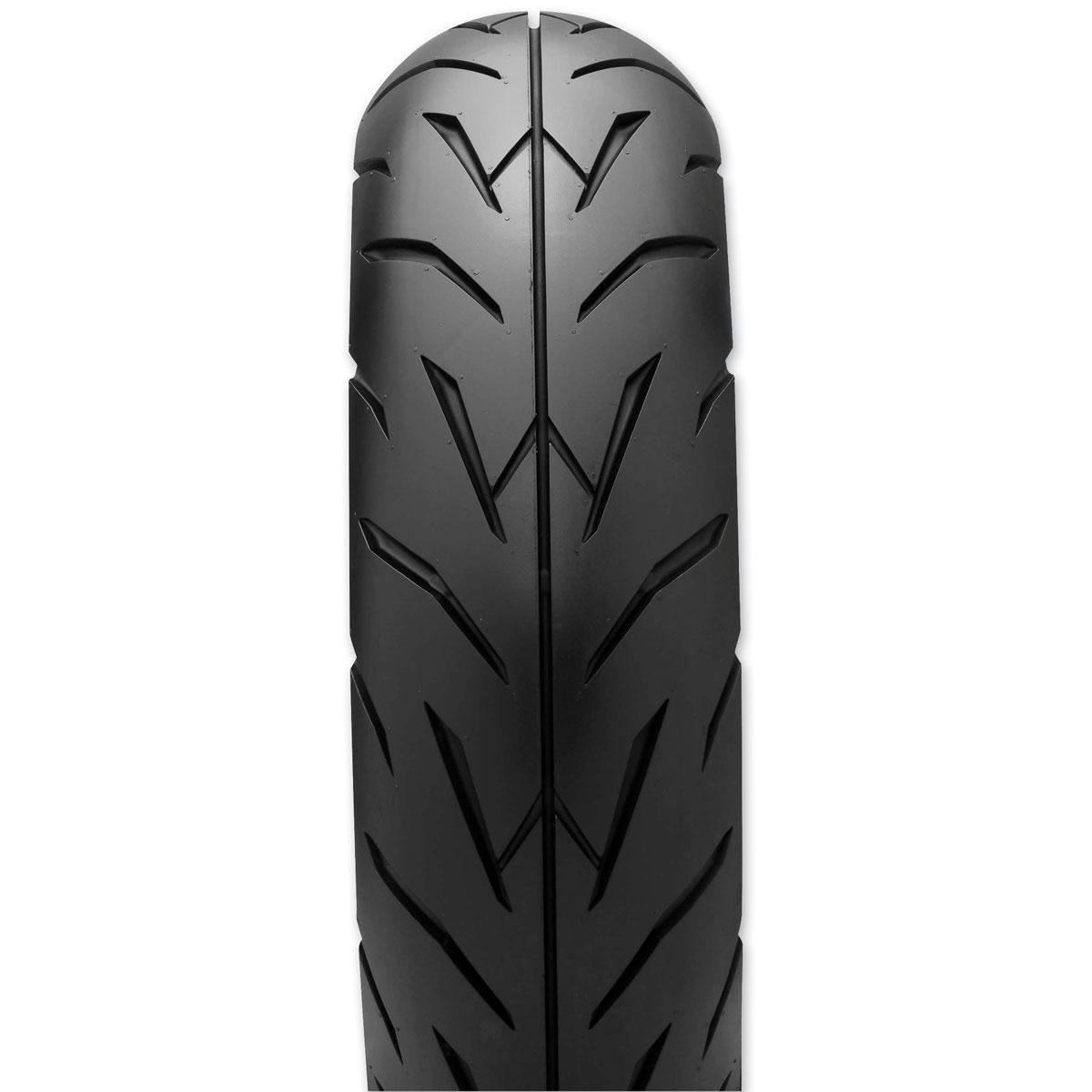IRC NR77U 130/70-12 Front/Rear Tire