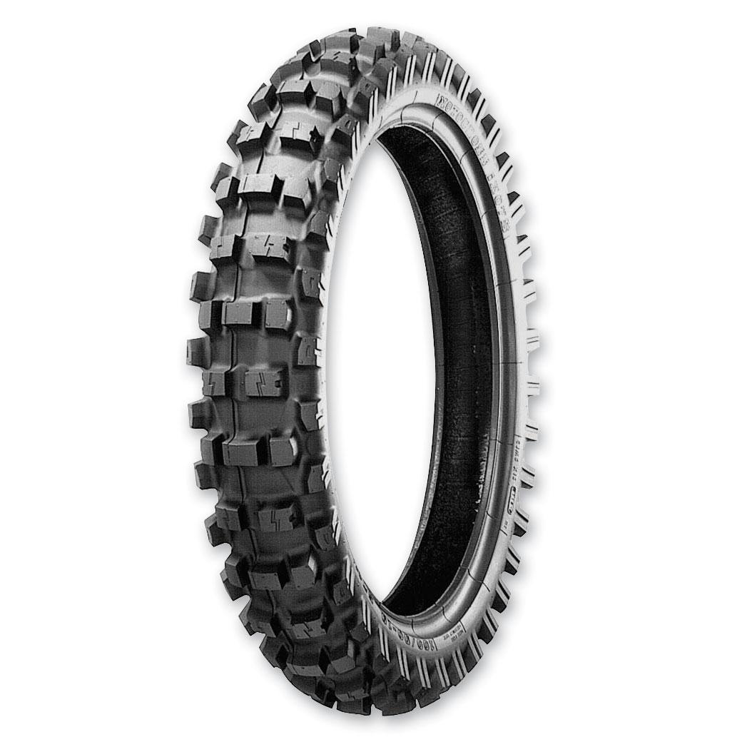 IRC iX07S 110/100-18 Rear Tire