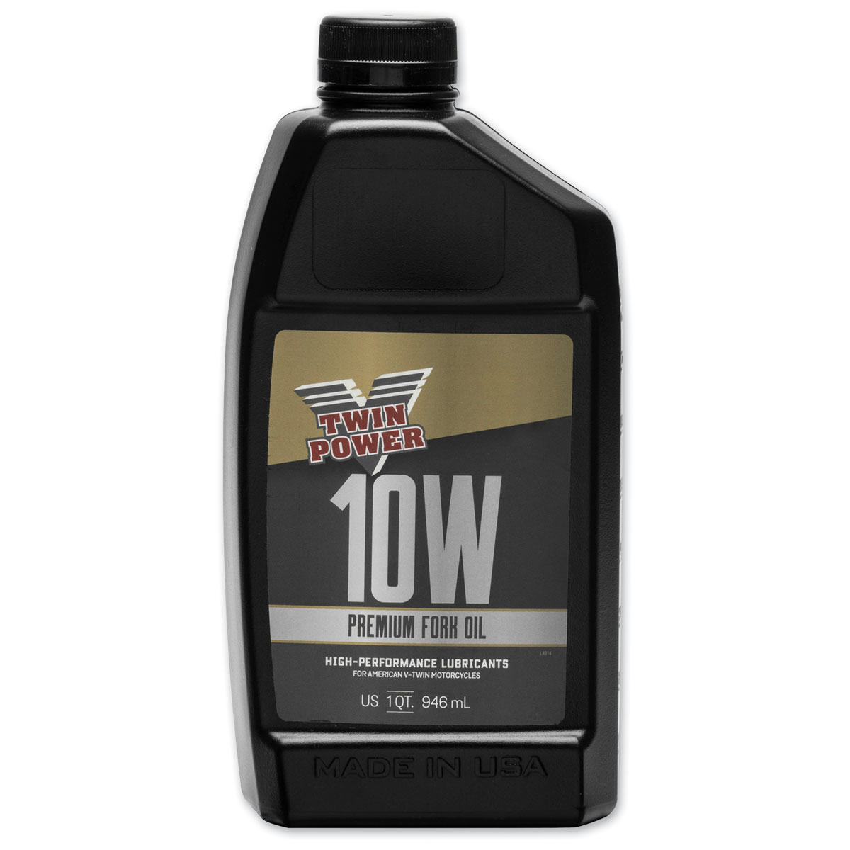 Twin Power 10W Fork Oil Quart