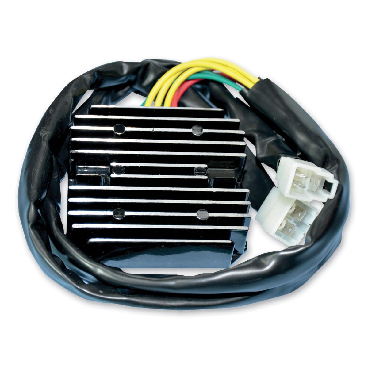 Rick's Motorsport Electrics, Inc.Regulator/Rectifiers