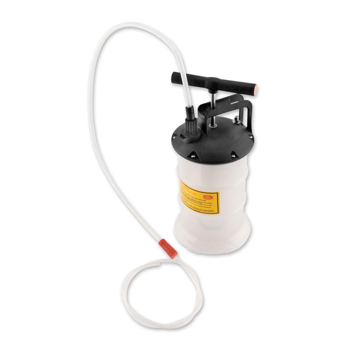 BikeMaster Oil/Fluid Extractor 2.7 Liter