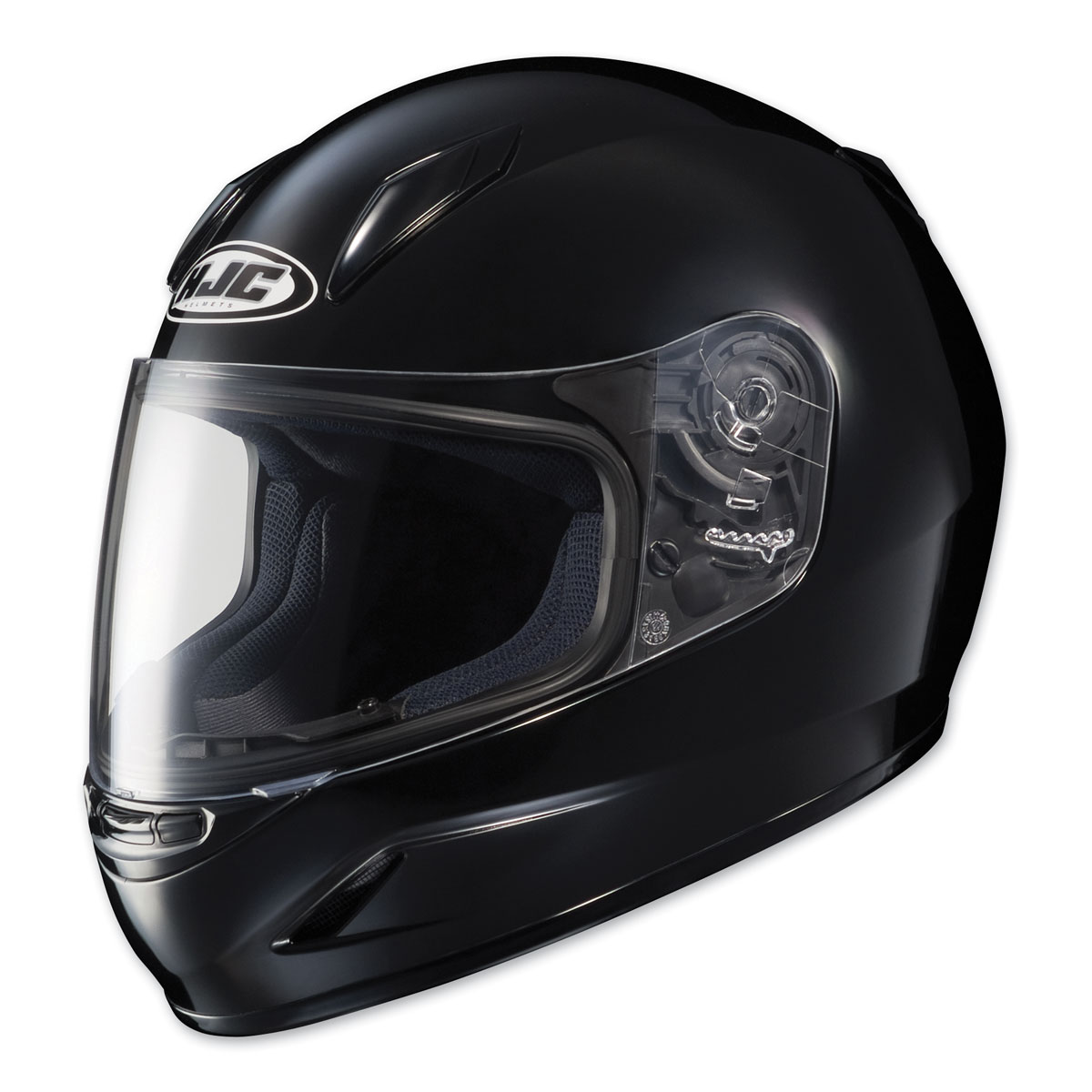 HJC CL-Y Youth Black Full Face Helmet