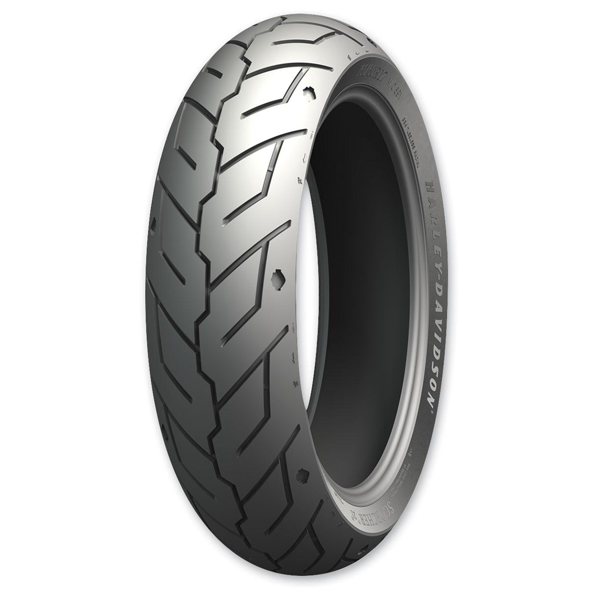 Michelin Scorcher 21 160/60R17 Rear Tire