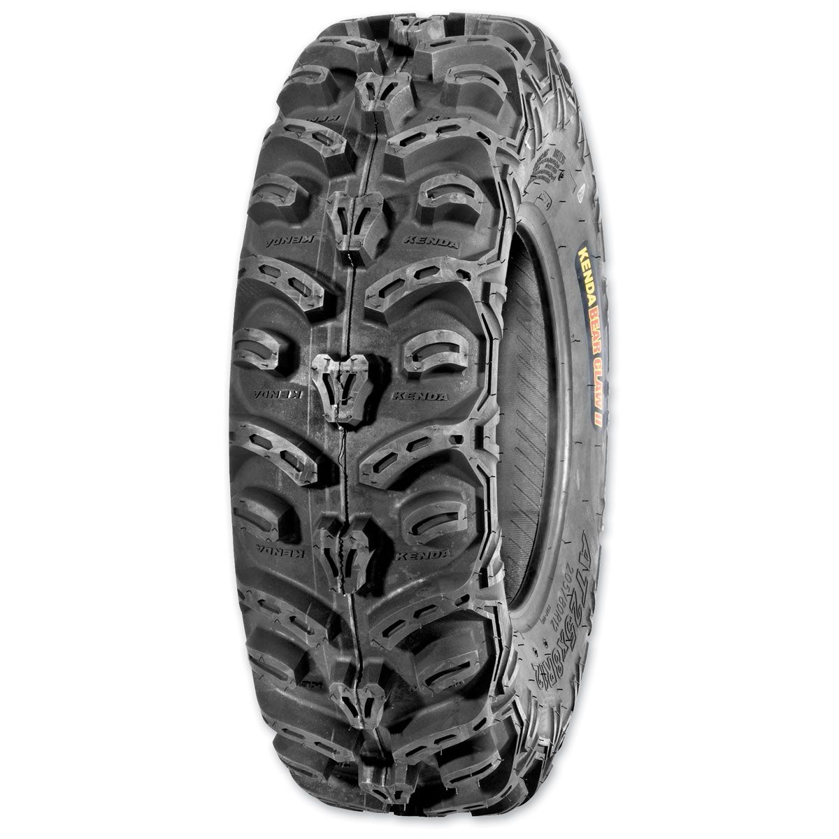 Kenda Tires K587 BearClaw 26X9R14 Front Tire