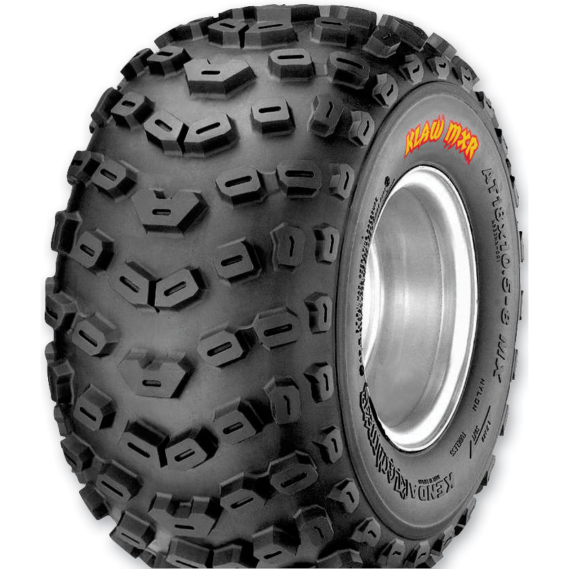 Kenda Tires KLAW MXR 18X10.5X8 Rear Tire