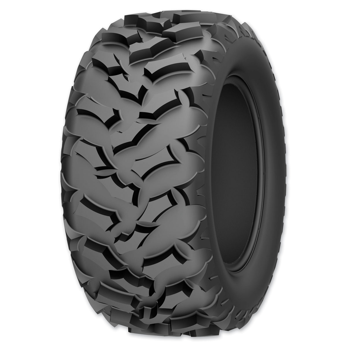 Kenda Tires Mastodon 26X9R-14 Front/Rear Tire