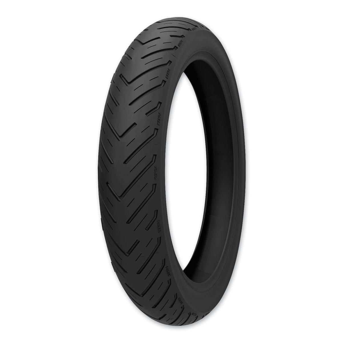 Kenda Tires K676 Retroactive 100/90-18 Front Tire
