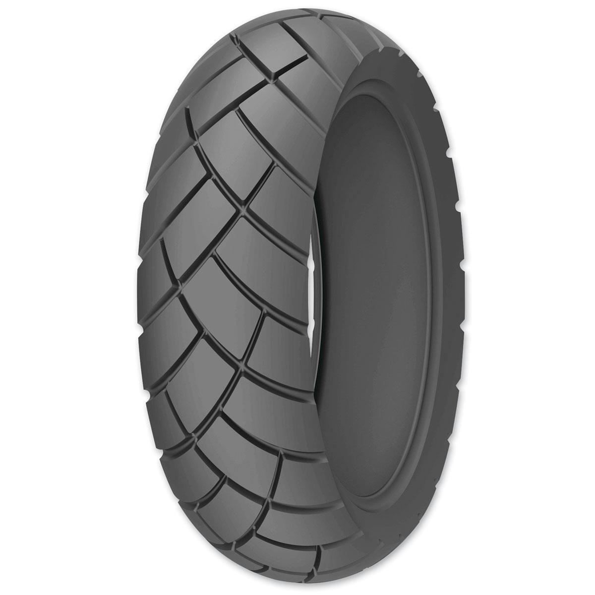 Kenda Tires K678 Paver 110/80B19 Front Tire   160-1597   J&P Cycles