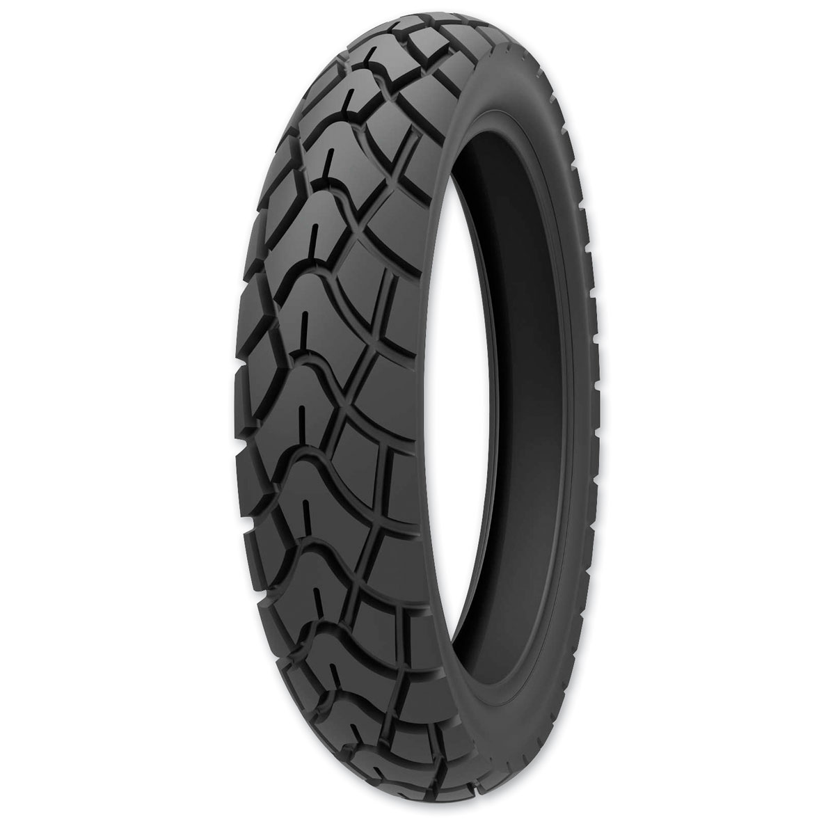 Kenda Tires K761 130/90-10 Front/Rear Tire