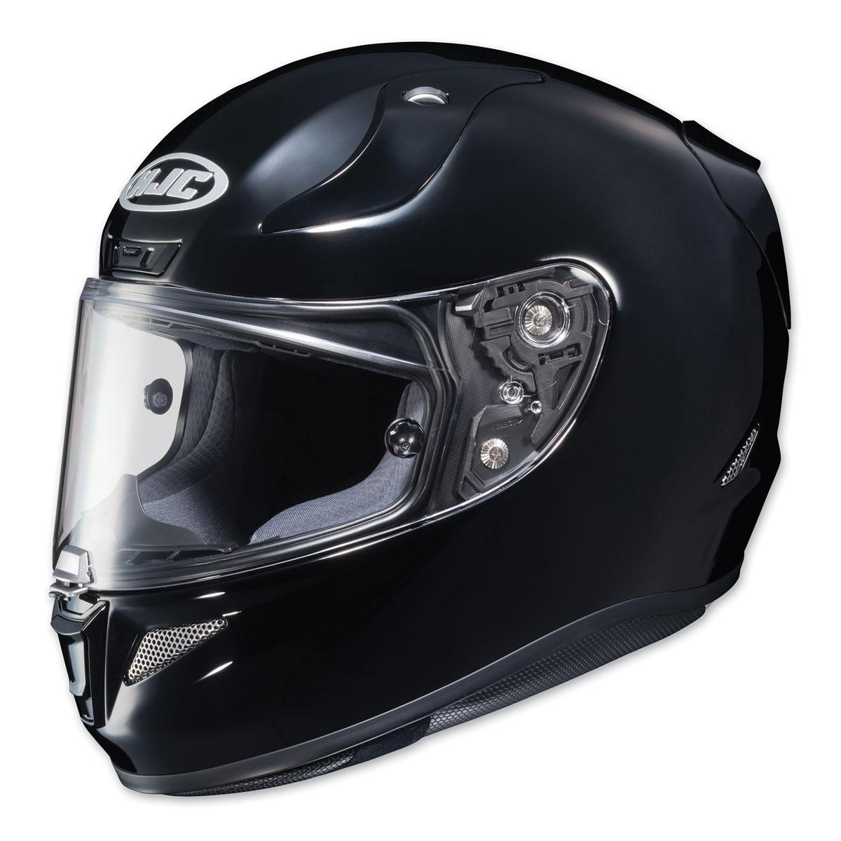 HJC RPHA 11 Pro Black Full Face Helmet
