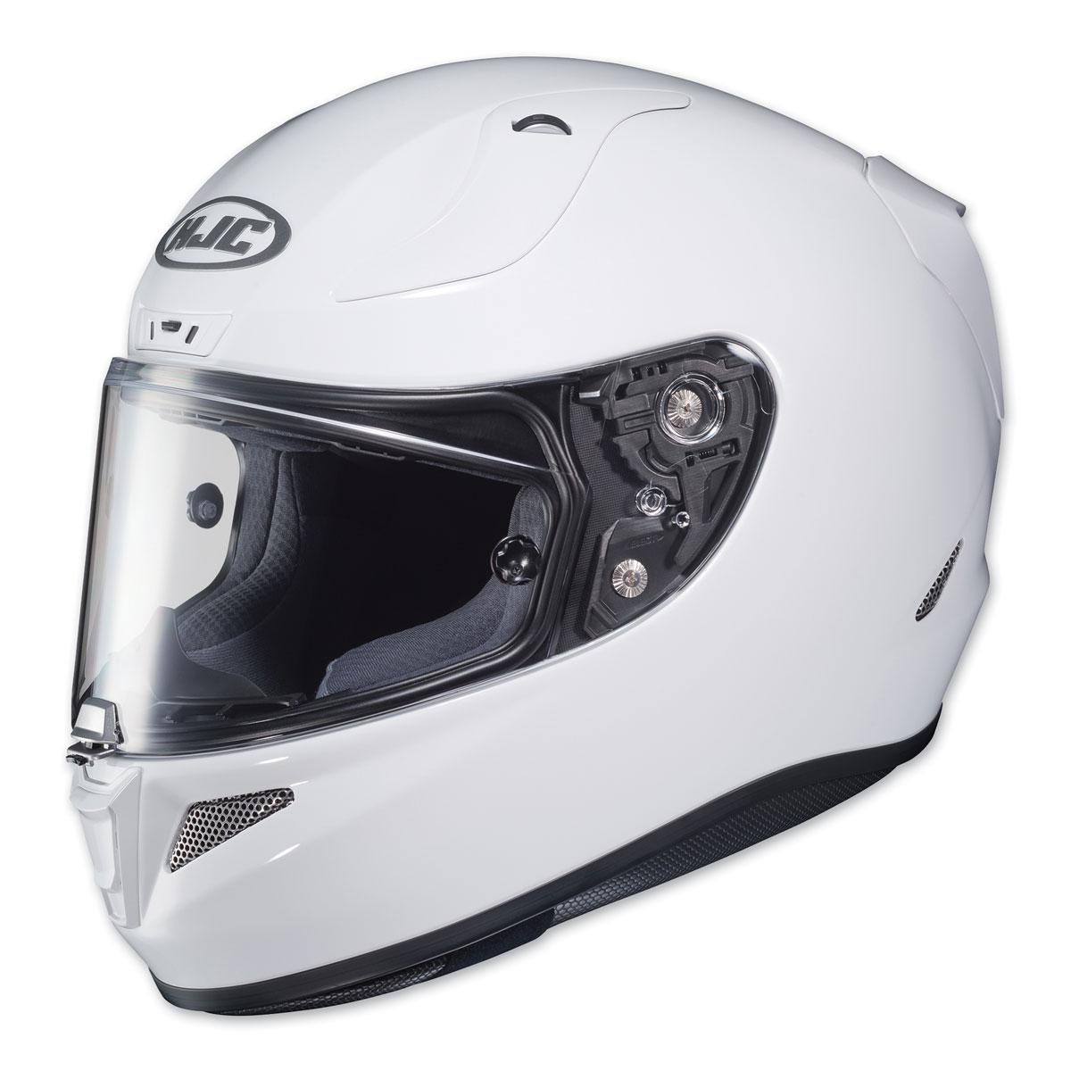 HJC RPHA 11 Pro White Full Face Helmet