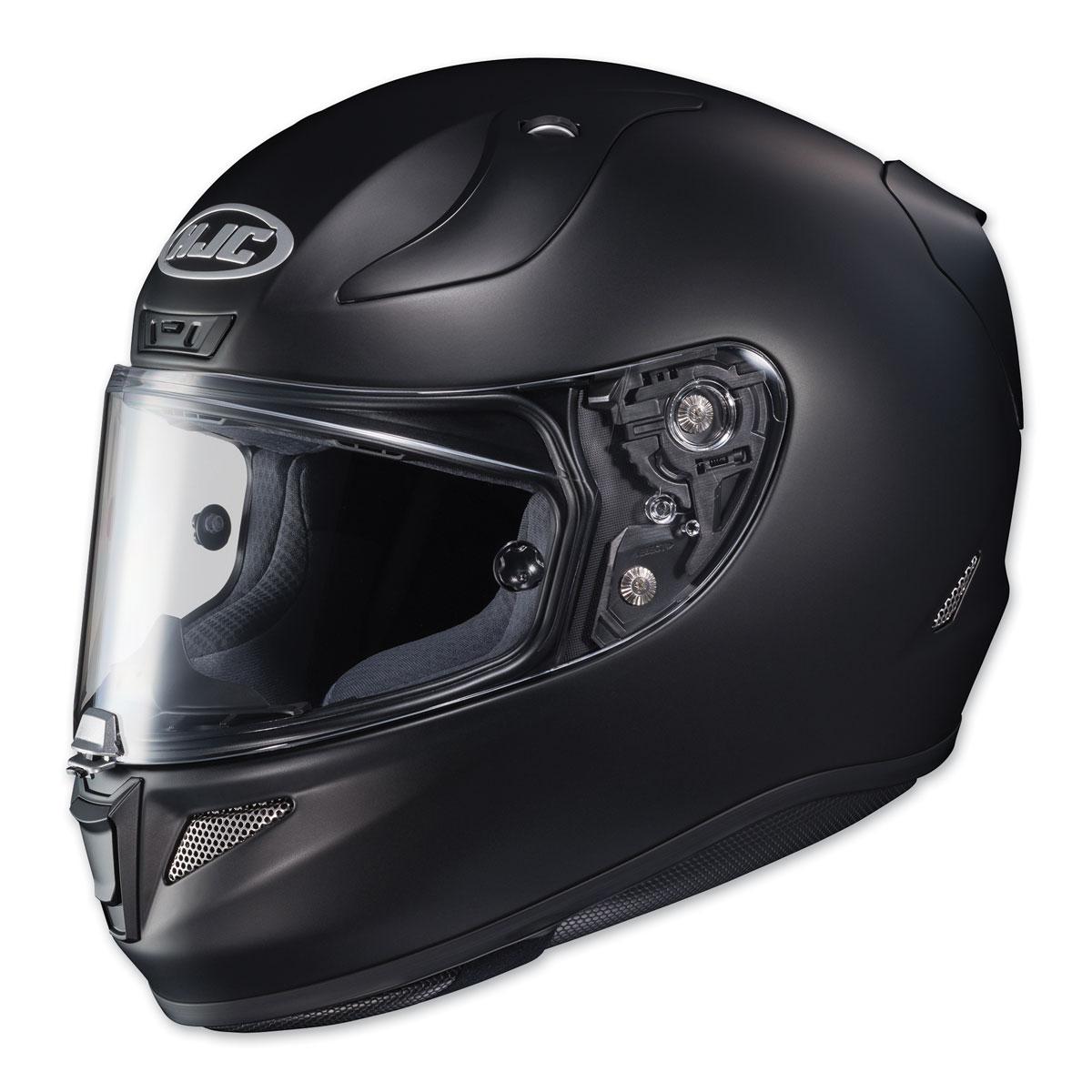 HJC RPHA 11 Pro Semi-Flat Black Full Face Helmet