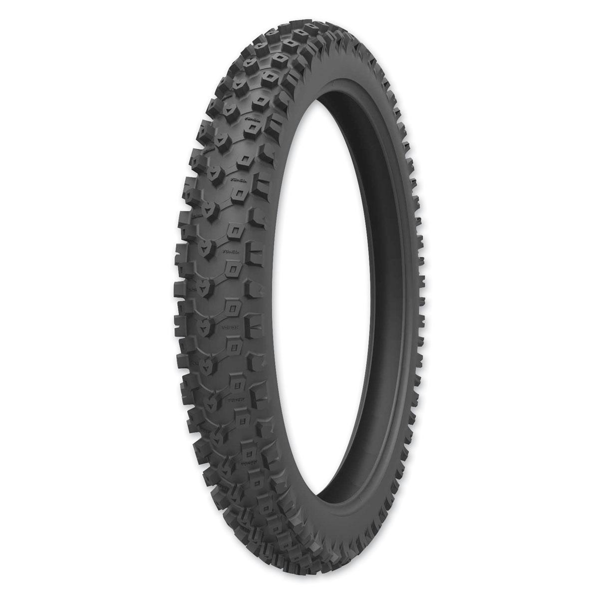 Kenda Tires K772 Parker 80/100-21 Front Tire