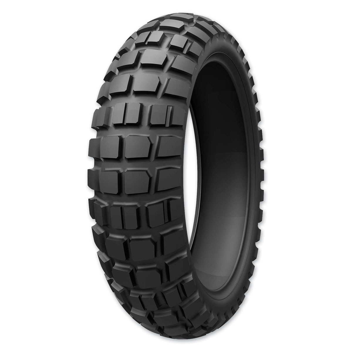 Kenda Tires K784 Big Block 130/80-17 Rear Tire