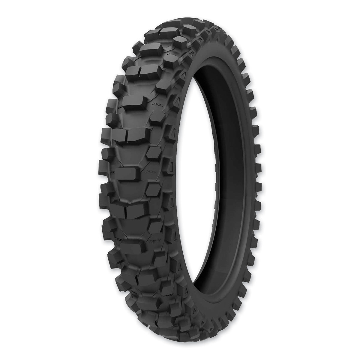 Kenda Tires K785 Millville II 100/90-19 Rear Tire