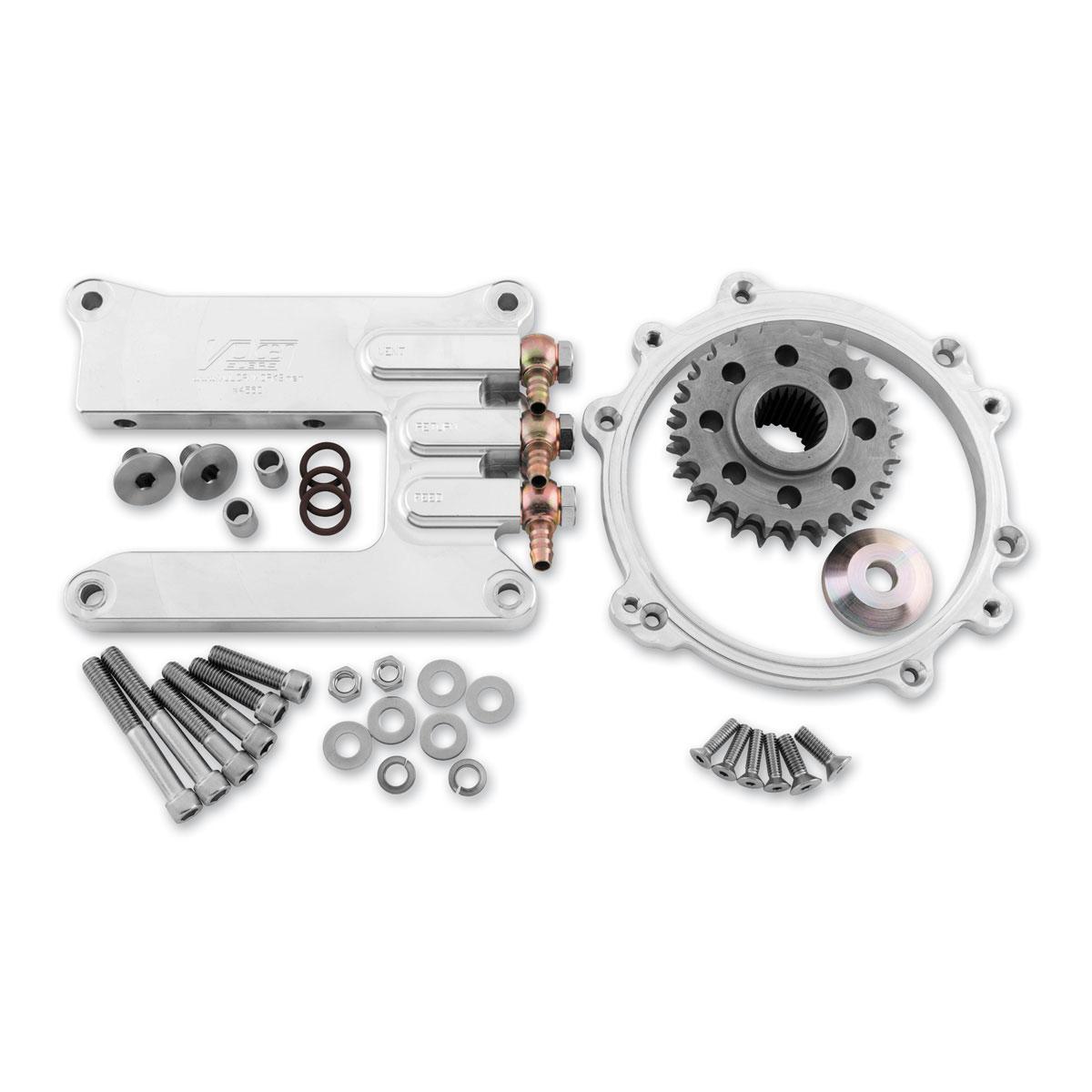 Twin Power Twin Cam Adaptor Kit