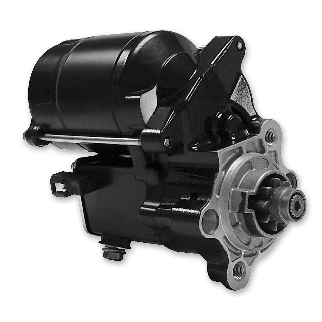 Twin Power 1.4 kW Starter Black
