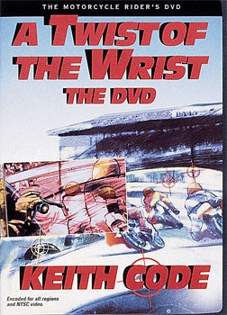 Motorbooks International Twist of the Wrist DVD