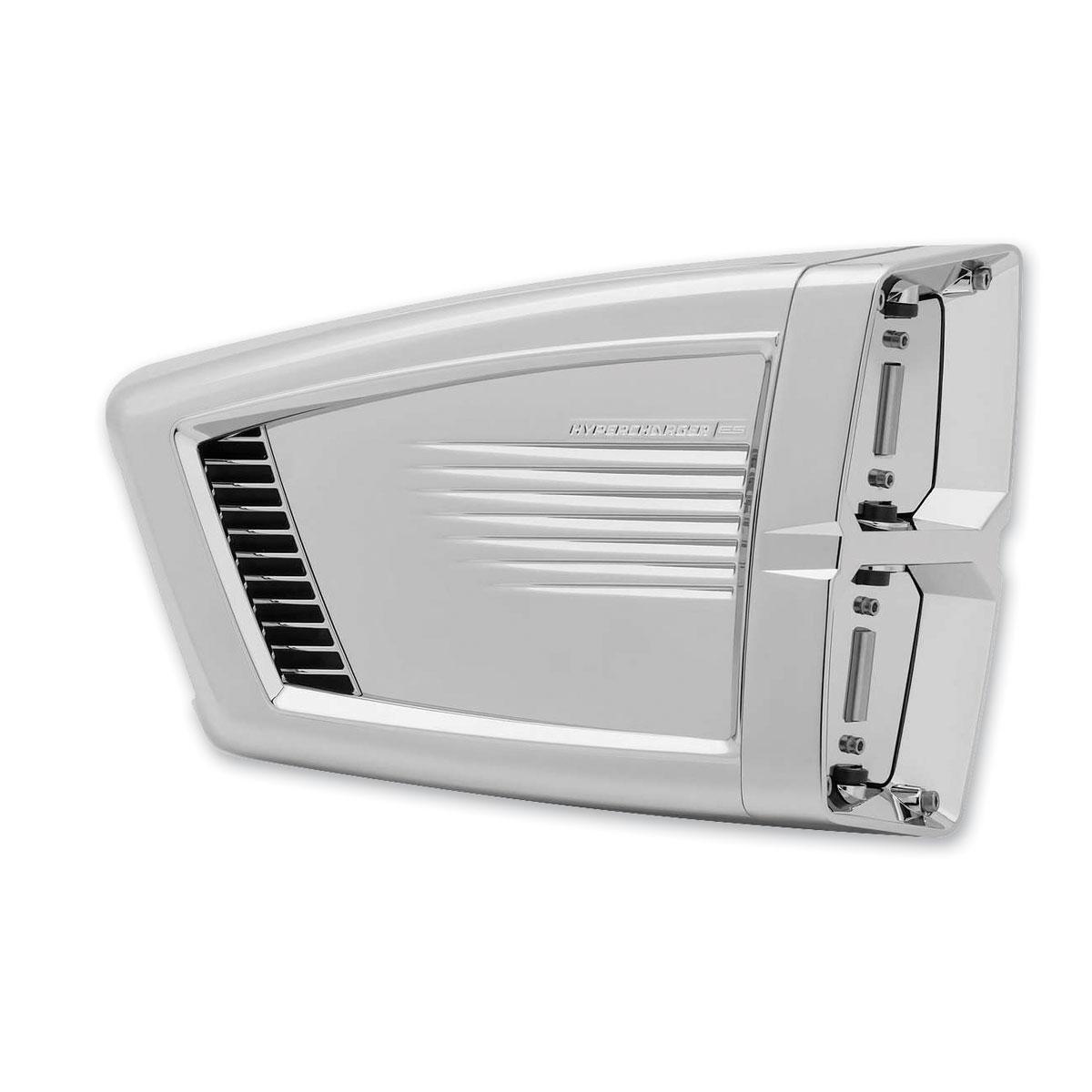 Kuryakyn Hypercharger ES Air Cleaner Chrome