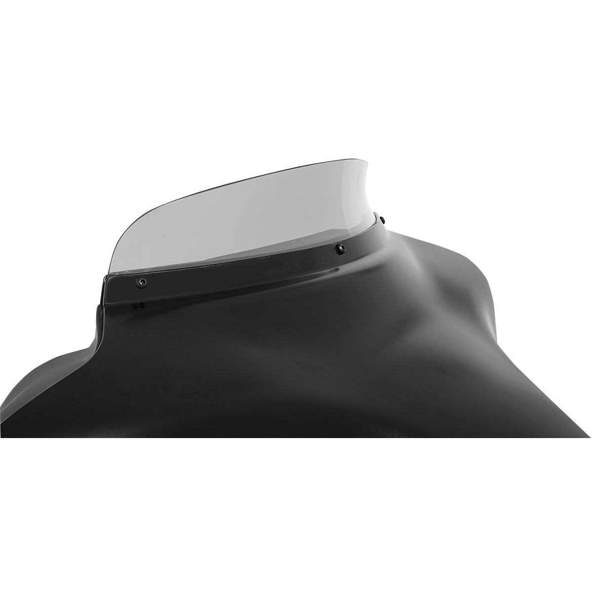 Memphis Shades 3″ Ghost Spoiler Windshield