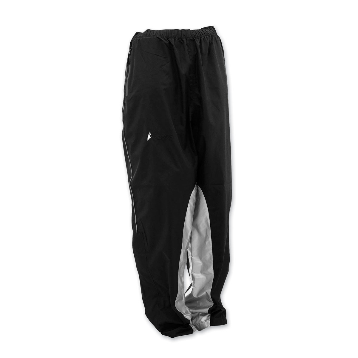 Frogg Toggs Women's Java Black Rain Pants
