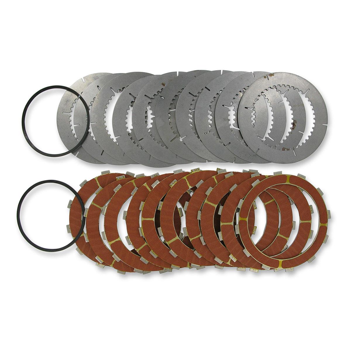 Barnett Performance Products Scorpion Clutch Plate Set