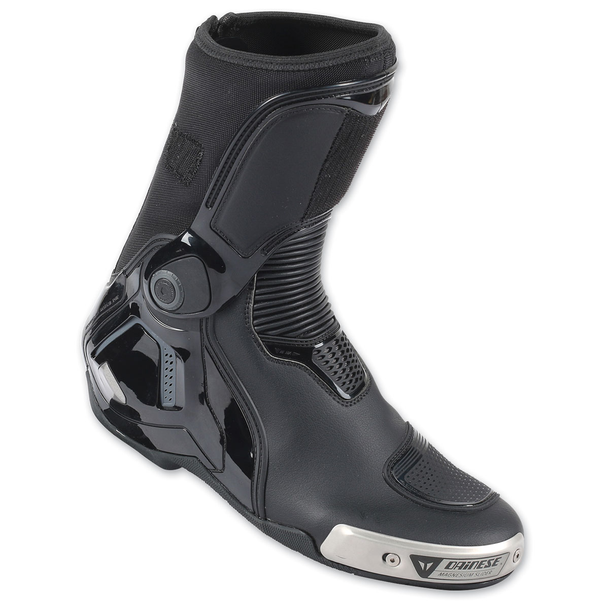 Dainese Men's Torque D1 In Black/Anthracite Boots