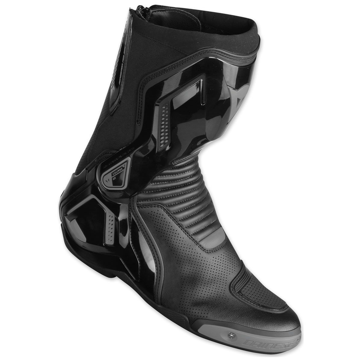 Dainese Course D1 Out Air Black/Anthracite Boots