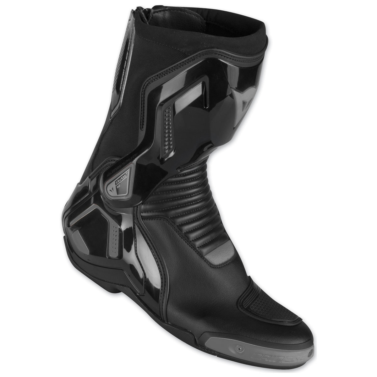 Dainese Course D1 Out Black/Anthracite Boots