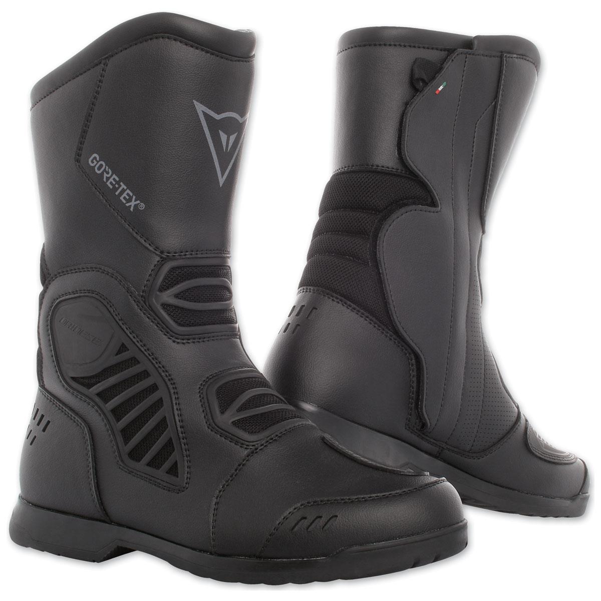 Dainese Men's Solarys Gore-Tex Black Boots