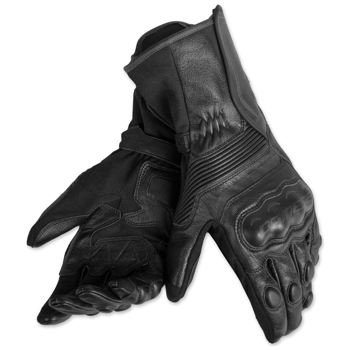 Dainese Men's Assen Black Gloves