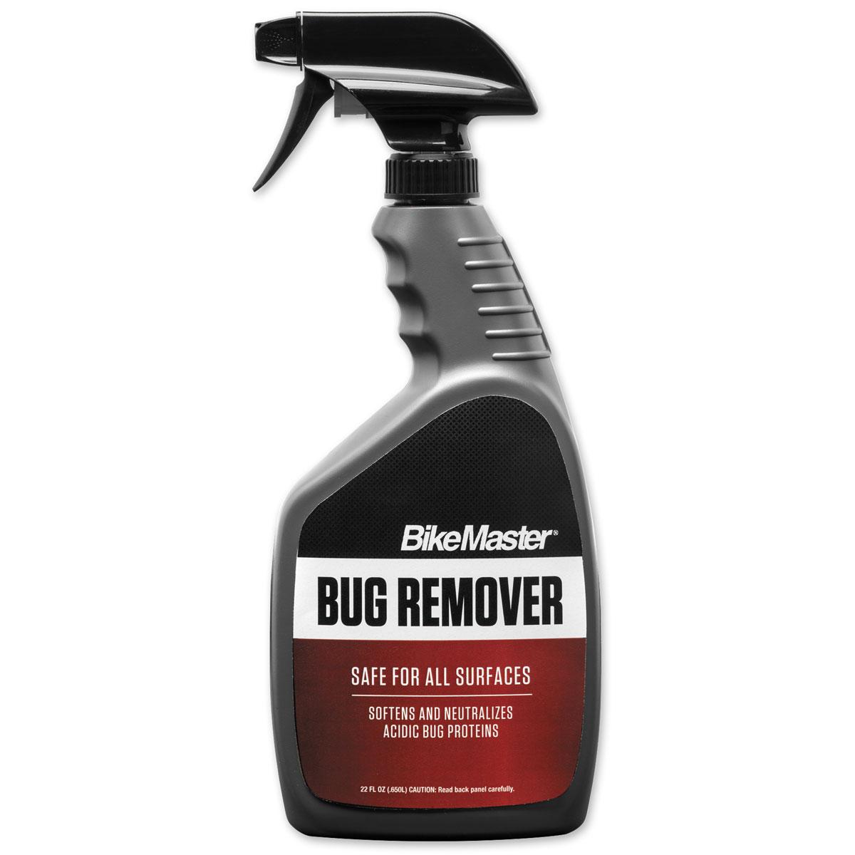 BikeMaster Bug Remover