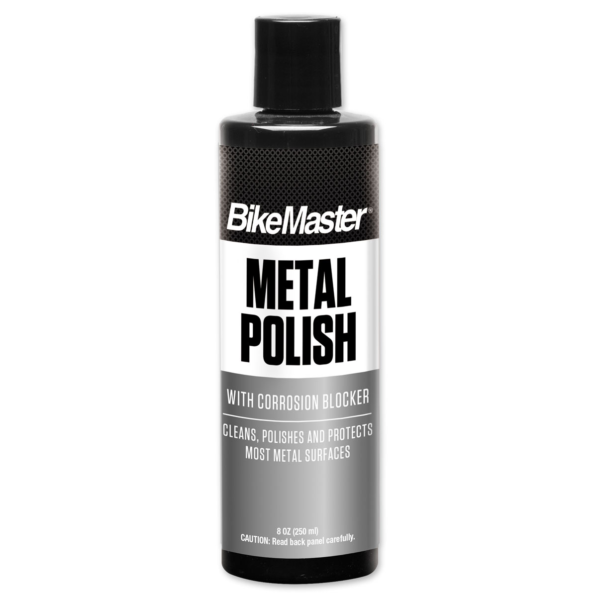BikeMaster Metal Polish