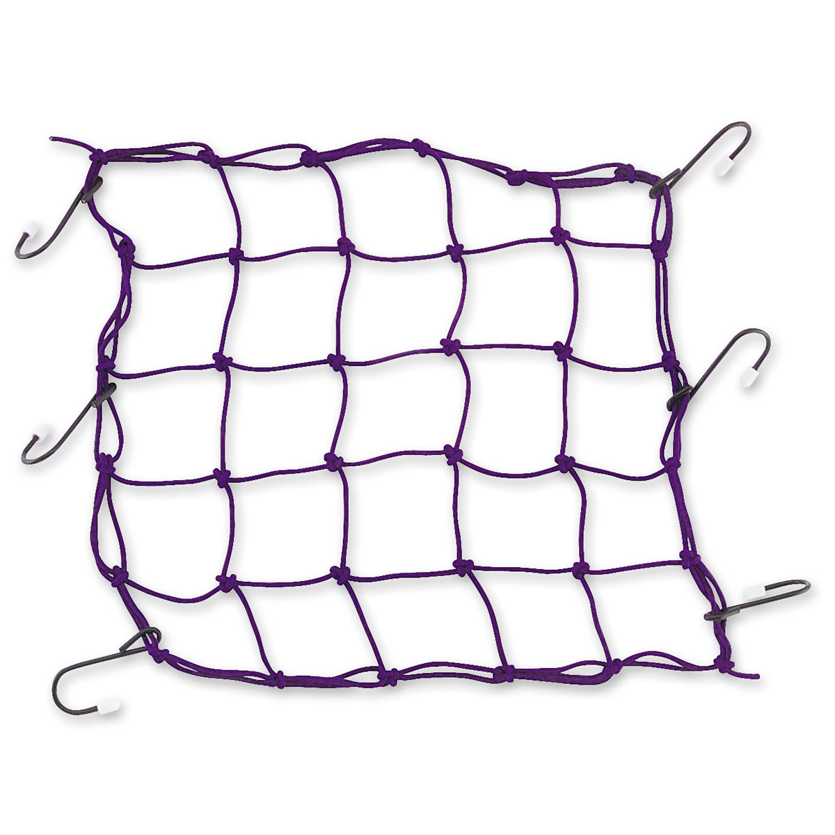 BikeMaster Purple Stretch Net