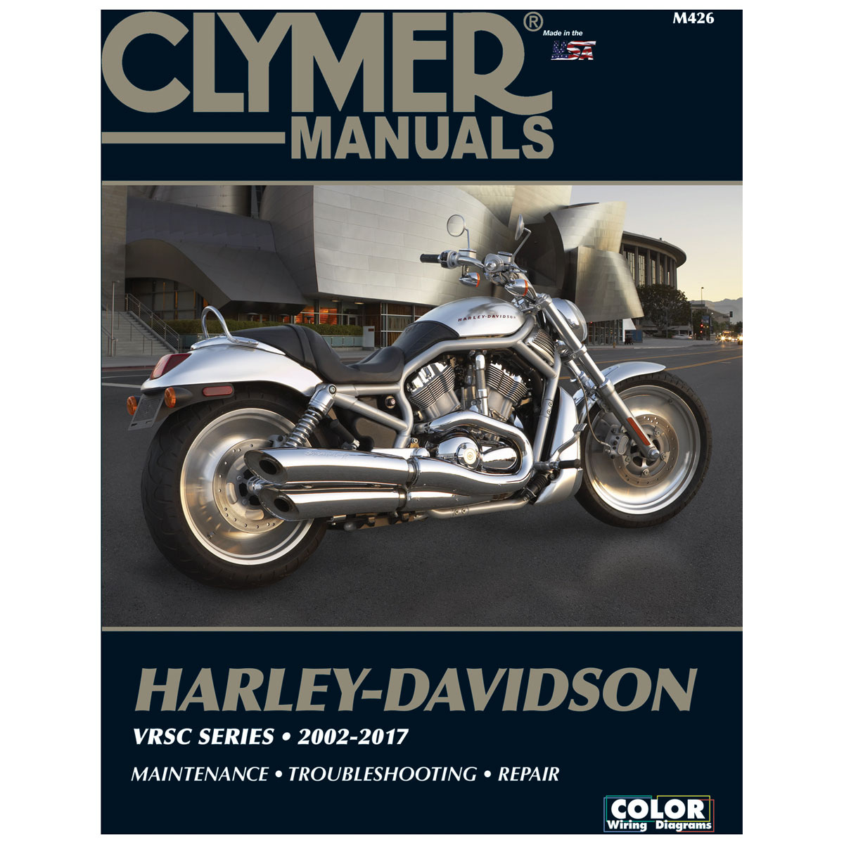 Clymer V-Rod Repair Manual - M426 | JPCycles.com on husaberg wiring diagram, 2000 harley wiring diagram, marine boat wiring diagram, ktm exc wiring diagram, ktm 450 wiring diagram, simple harley wiring diagram, cf moto wiring diagram, rupp snowmobile wiring diagram, harley wiring diagrams online, tomos wiring diagram, 2003 harley wiring diagram, harley touring wiring diagram, 2001 sportster ignition system diagram, nissan wiring diagram, harley softail wiring diagram, harley sportster wiring diagram, honda motorcycle wire diagram, harley bar and shield dxf, harley wiring diagram for dummies, harley speedometer wiring,