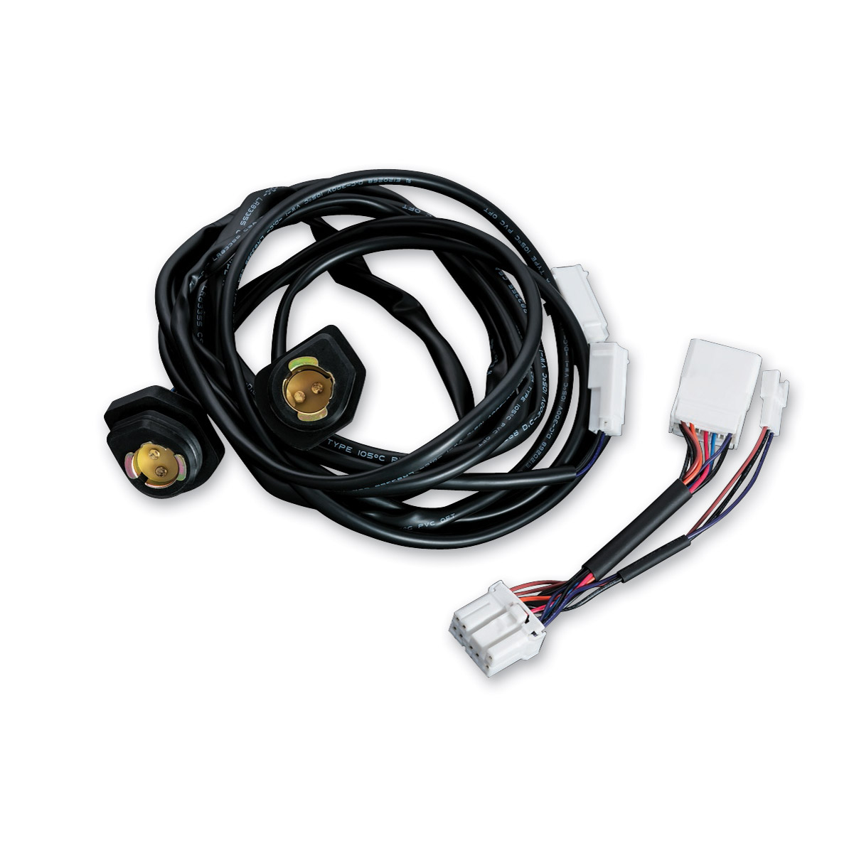Kuryakyn Run-Turn-Brake Wiring Harness for Tour-Pak