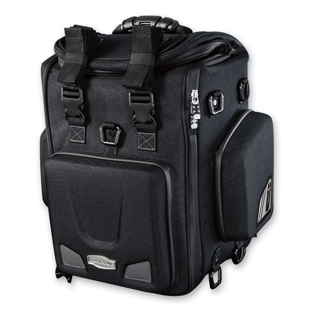 Luggage Rack Motorcycle Bags Motorcycle Nylon Rack Sissy T