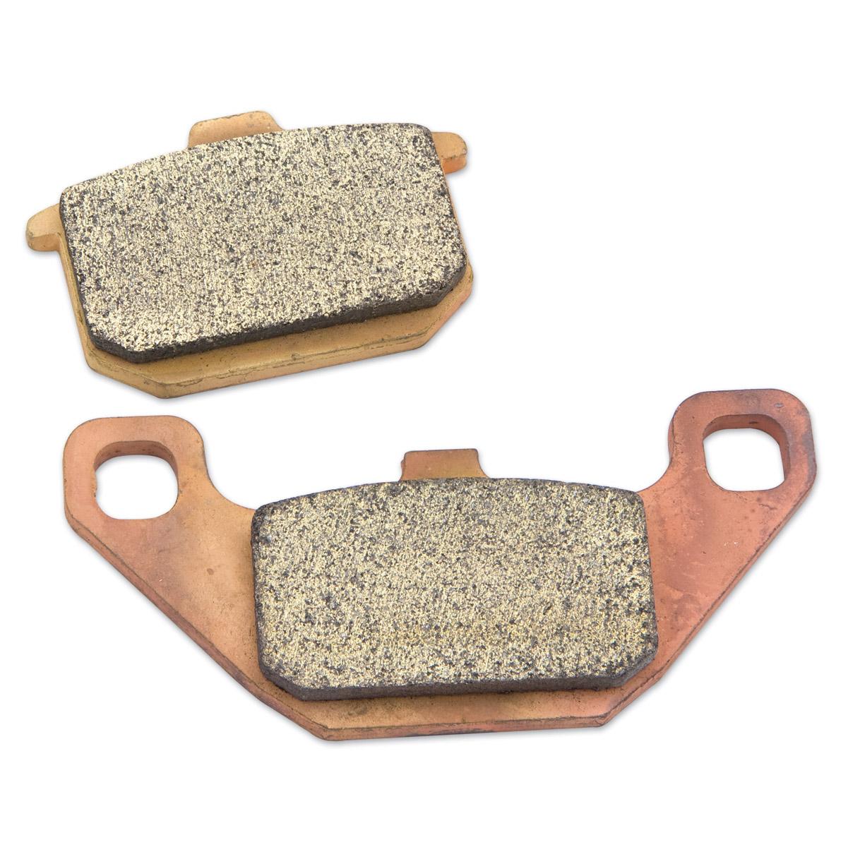 Ferodo Front or Rear Sintered Brake Pads