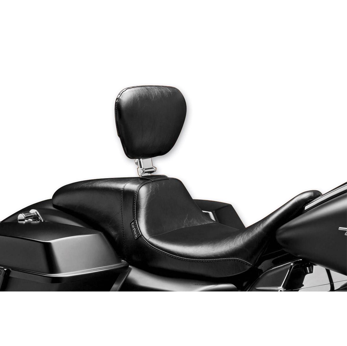Le Pera Daytona Sport Seat with Backrest
