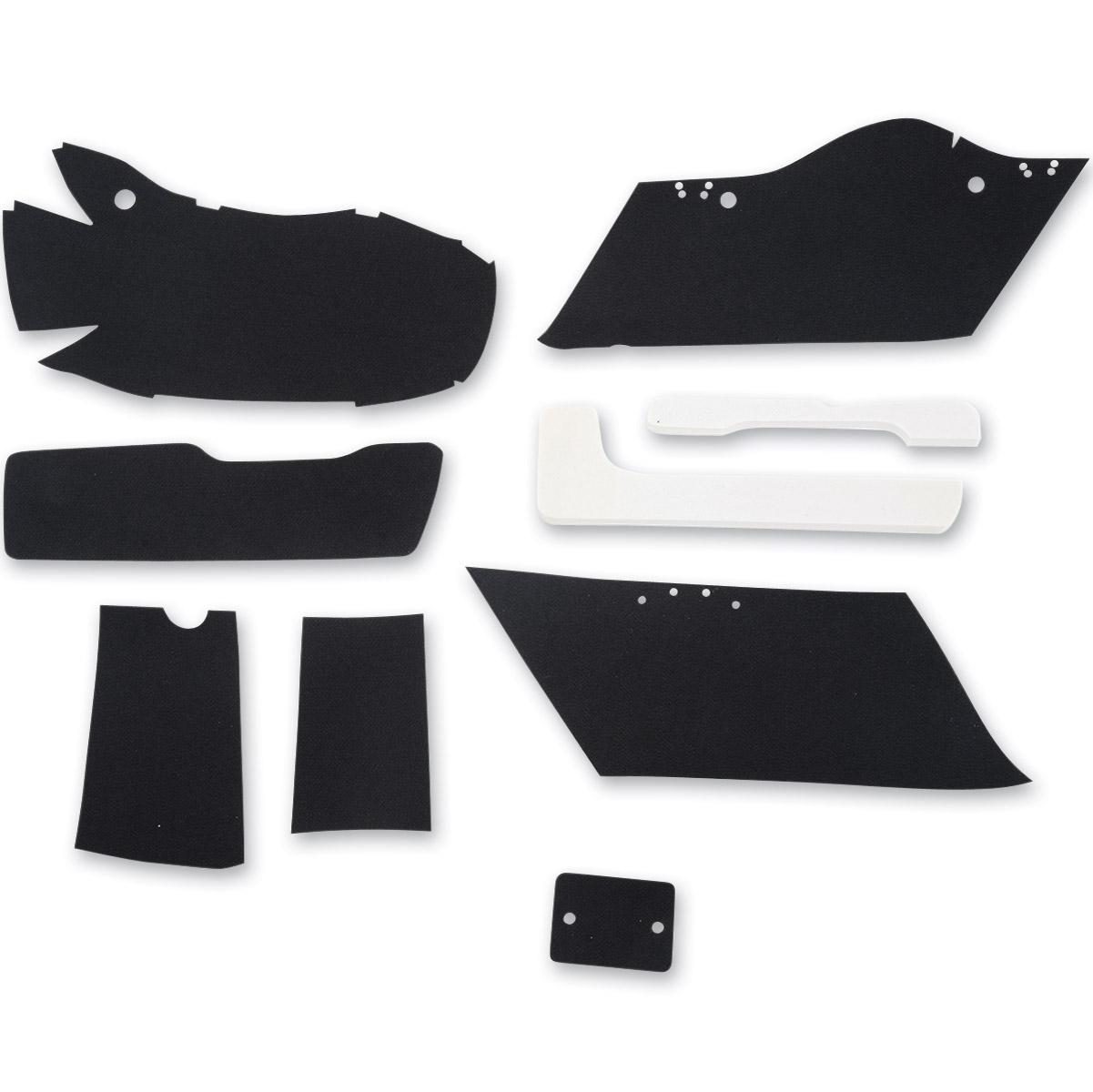 Drag Specialties Saddlebag Liner Kit
