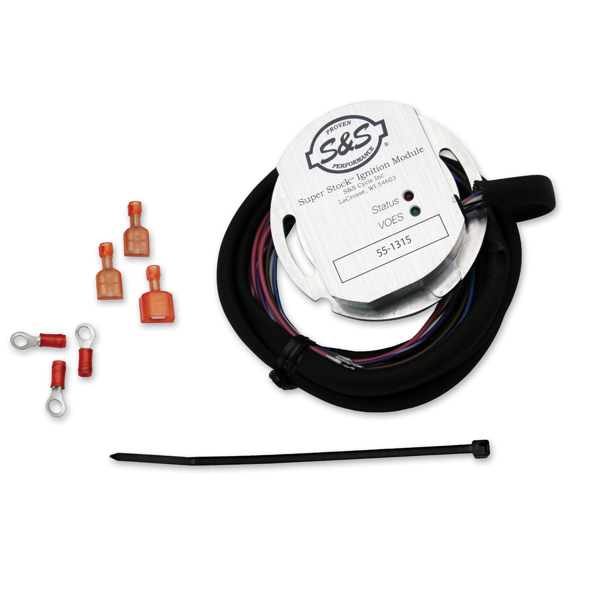 S&S Cycle V96 Super Stock Ignition Module