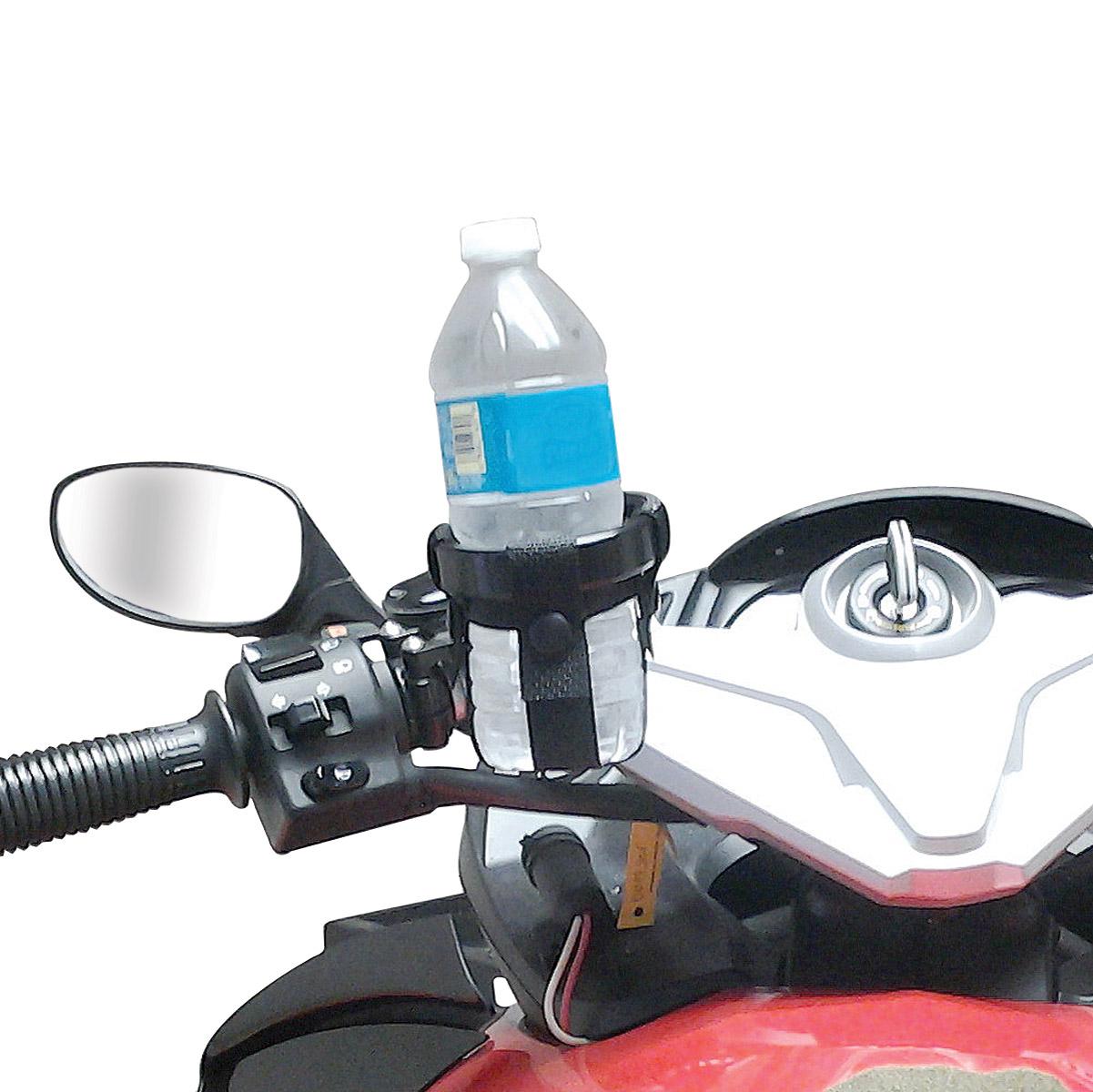 Leader Roadrunner Drink Holder with Ultra-Snap Insert