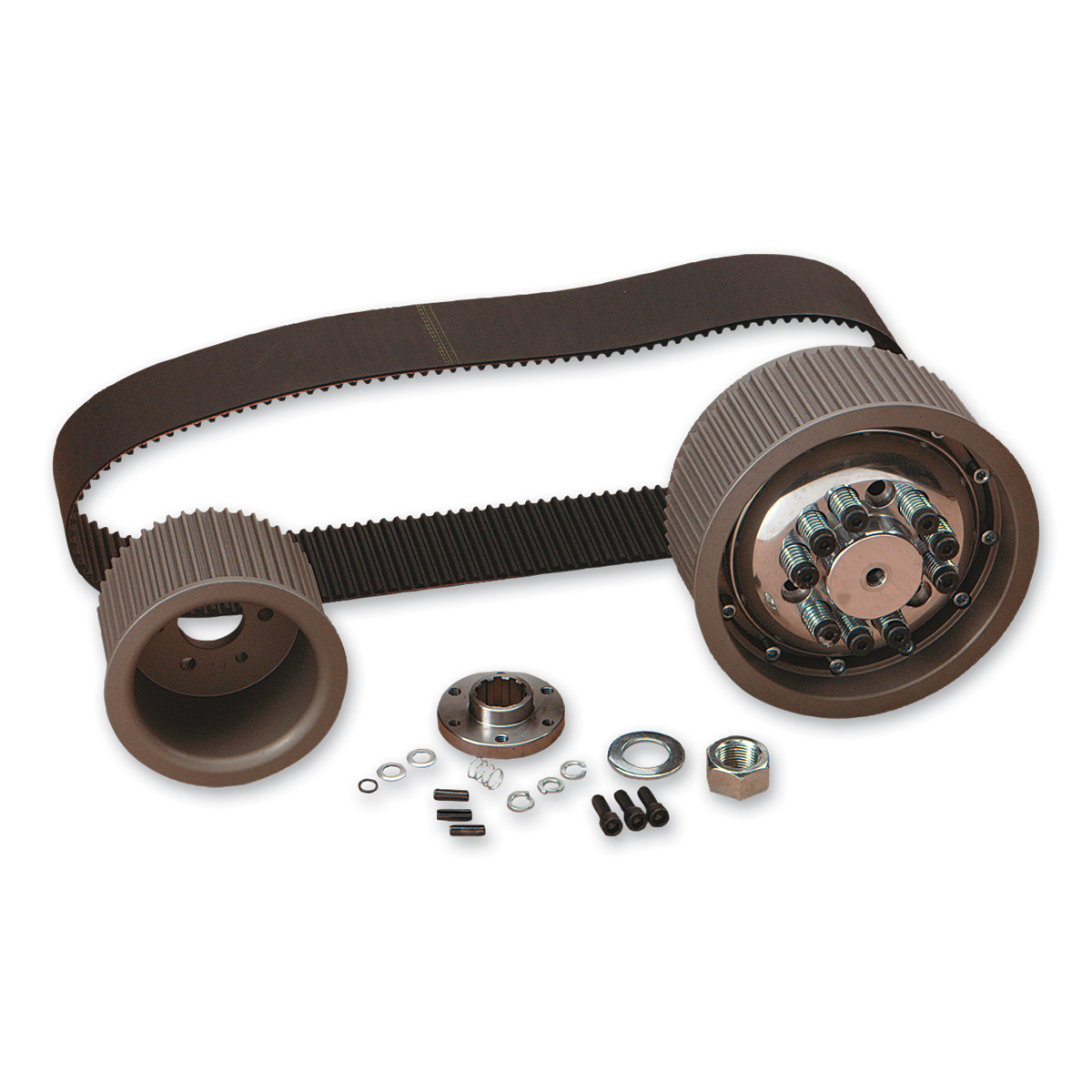 BDL 3″ 8mm Primary Belt Drive Kit