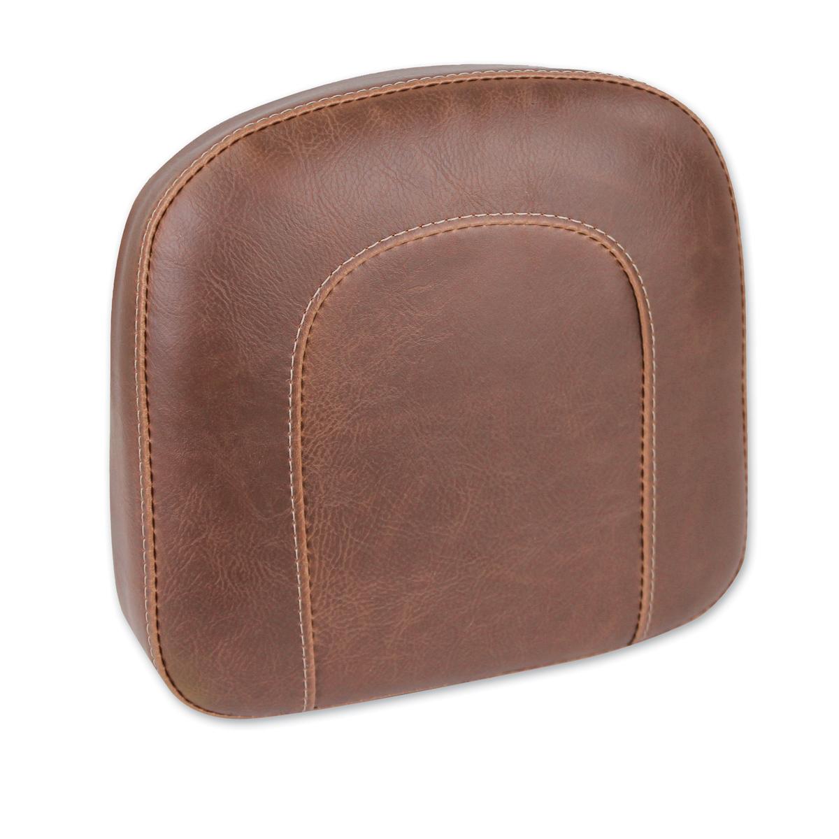 Mustang Bracket Style Brown Sissy Bar Pad