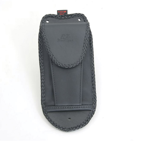 Mustang Plain Tank Bib with Pouch