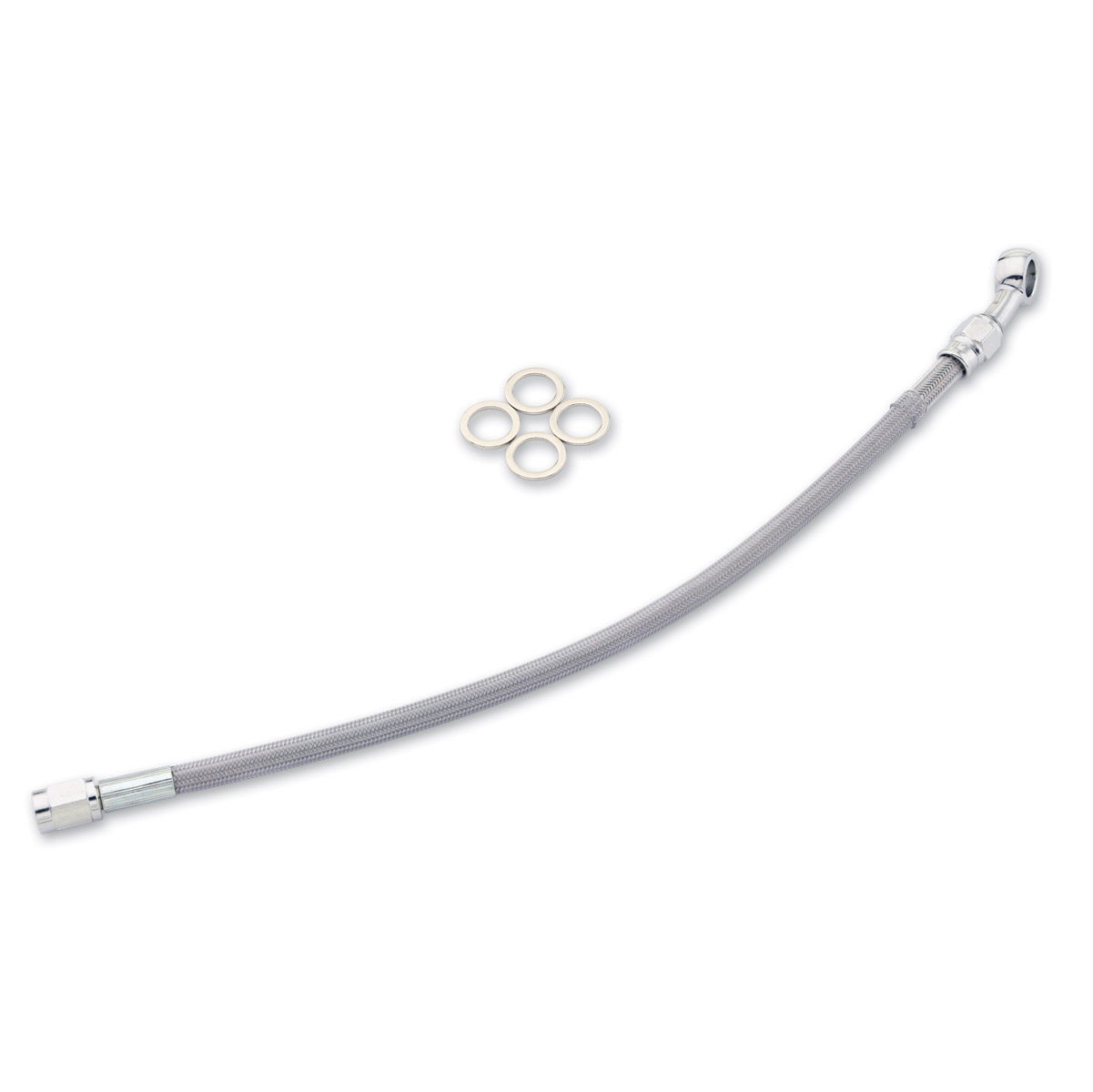 Goodridge High End ABS Brake Line Kit