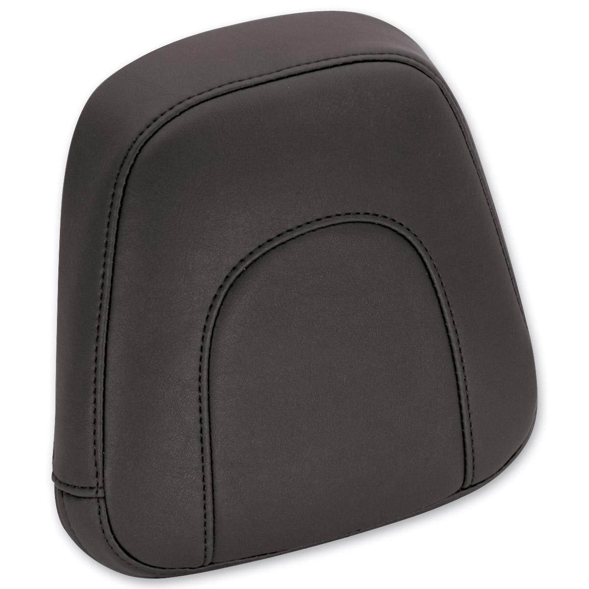Mustang Black Vintage 8″ x 9″ Sissy Bar Pad